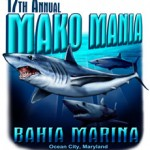 (no title) (17th Annual Mako Mania on Tap Next Week)