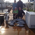 (no title) (Muff Diver Charter Fishing Report – June 17th 2013)
