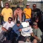 (no title) (Muff Diver Charter Fishing Report – June 21st 2013)
