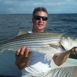 (no title) (Maryland DNR Weekly Fishing Report Overview | June 26, 2013)