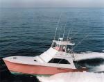 Muff Diver Sportfishing Charters