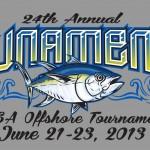 (no title) (24th Annual Tunament – June 21-23, 2013)