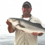 (no title) (Maryland DNR Weekly Fishing Report Overview | June 19, 2013)