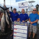(no title) (Moore Bills Ocean City Tuna Tournament Results)