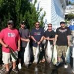 6685210 (Moore Bills Fishing Report – July 4th – July 8th 2013)