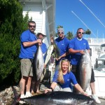 mb1 (Moore Bills Fishing Report – July 4th – July 8th 2013)